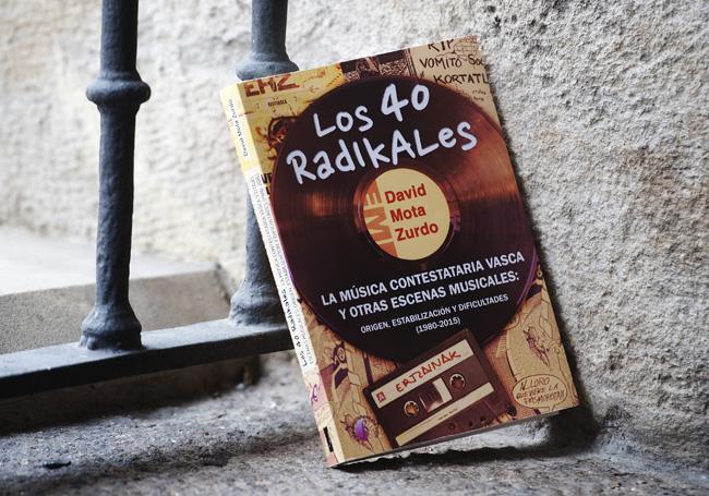 Los 40 Radikales