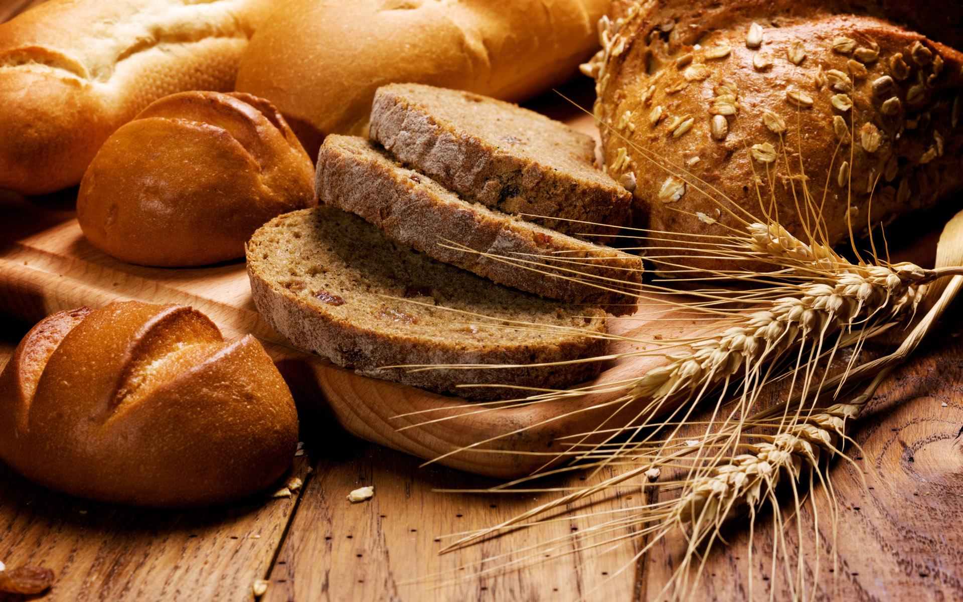Panes y granos para estreñimiento