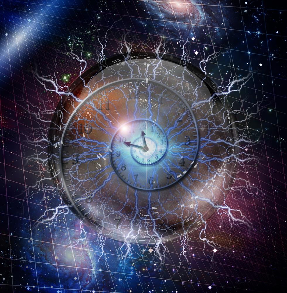 Resultado de imagen de Espacio-tiempo