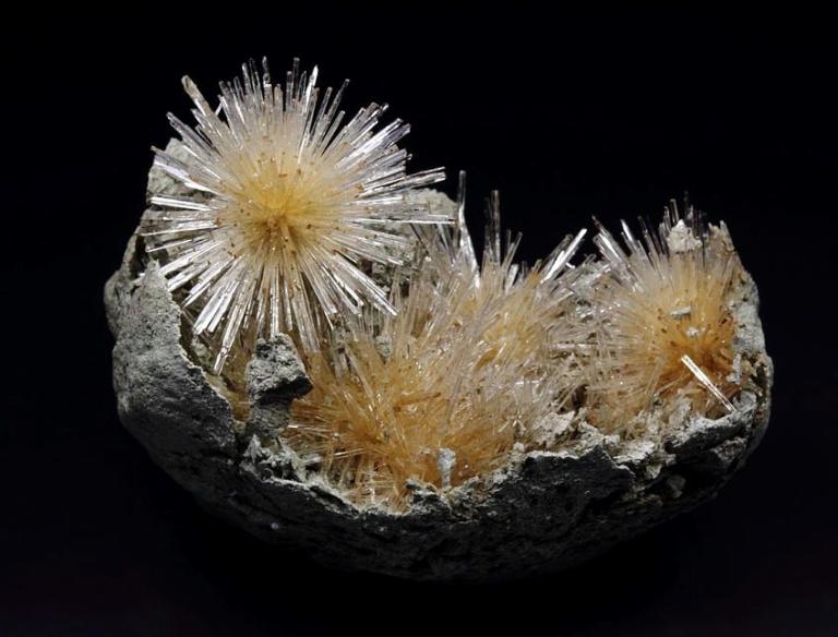 Esa pesadilla científica llamada mineralogía