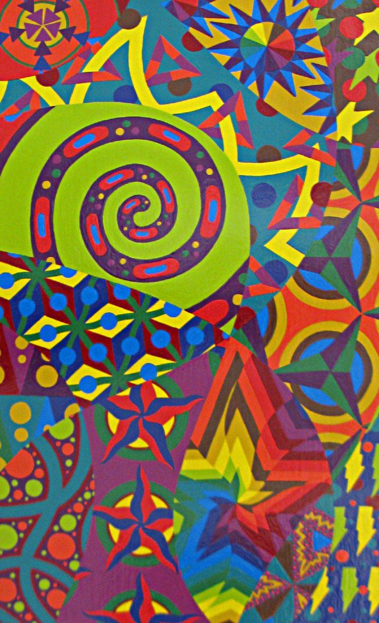 Poemas Fibonacci