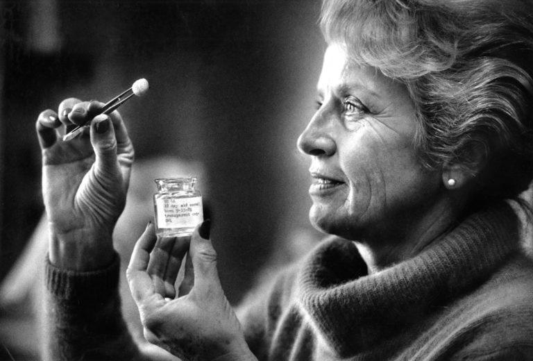 Marian Diamond: la científica que descubrió la plasticidad cerebral