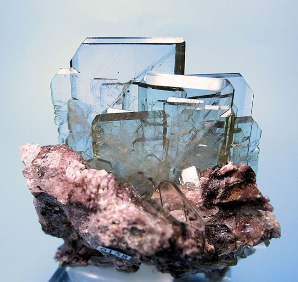 Cristalografía (3): Goniómetros y óxidos dulces