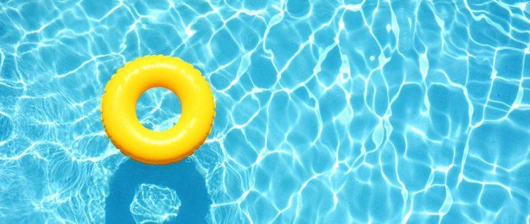 Vamos a la piscina