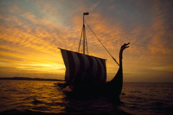 Cristalografía (10): Magia vikinga