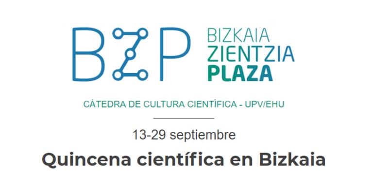 Bizkaia Zientzia Plaza, un año más ciencia accesible y desenfadada para todos los públicos