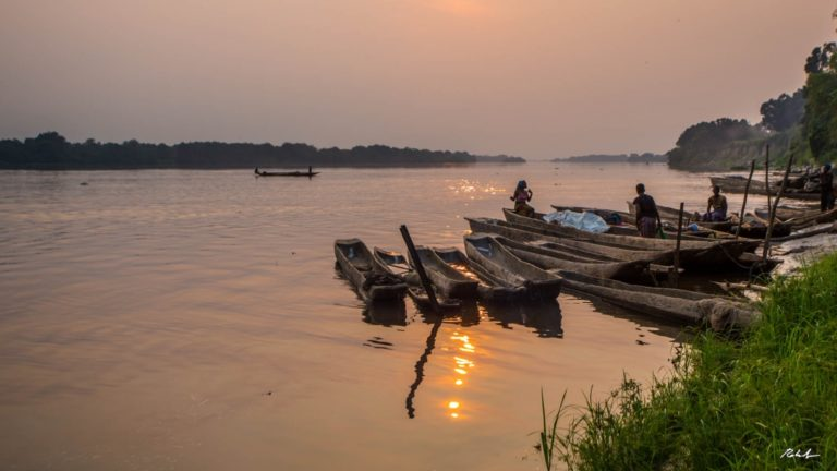 Los ecosistemas acuáticos de África y el cambio climático