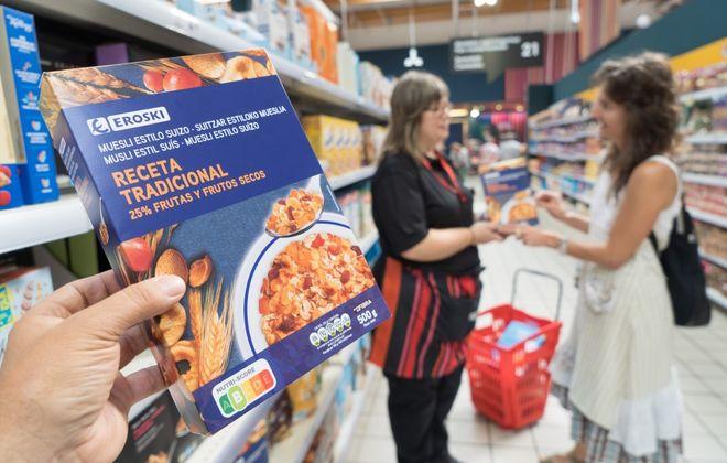 Pros y contras de los nuevos semáforos nutricionales