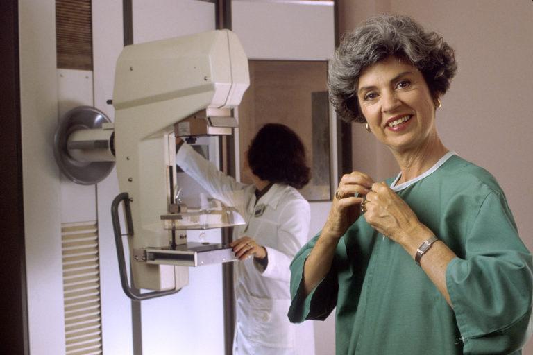 Hacia la decisión compartida en los programas de cribado de cáncer de mama