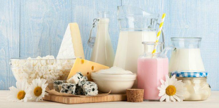 Leche sin lactosa: ni más ligera, ni más digestiva