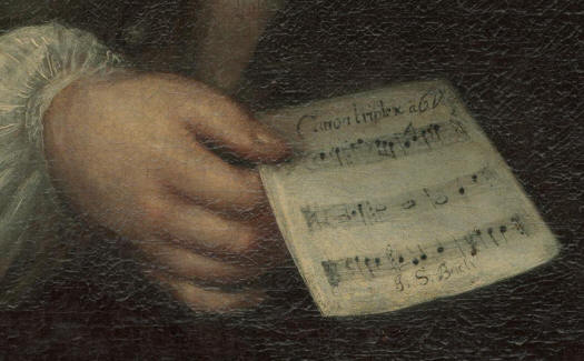 El último puzle de Bach