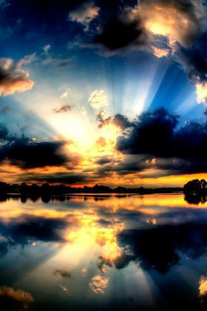 La luz como onda