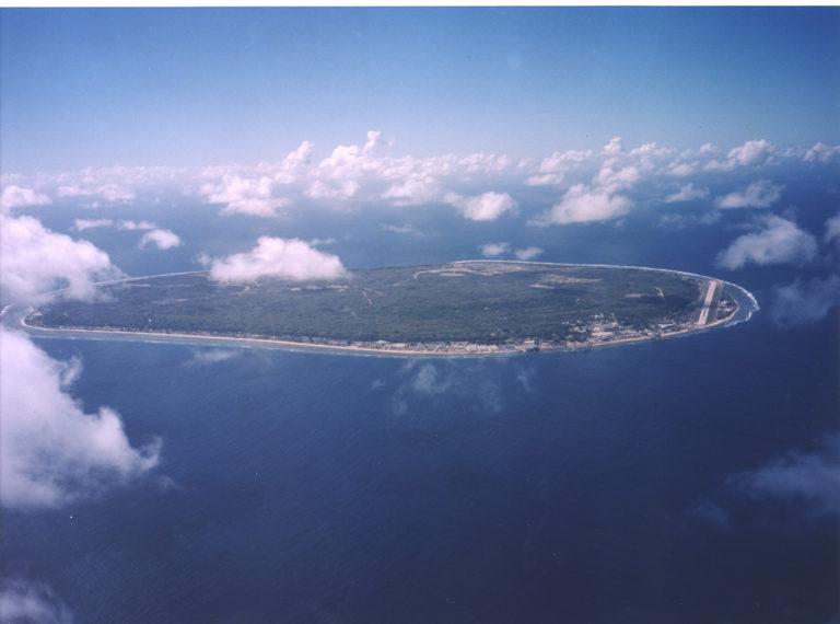Geología, Antropoceno y cambio climático