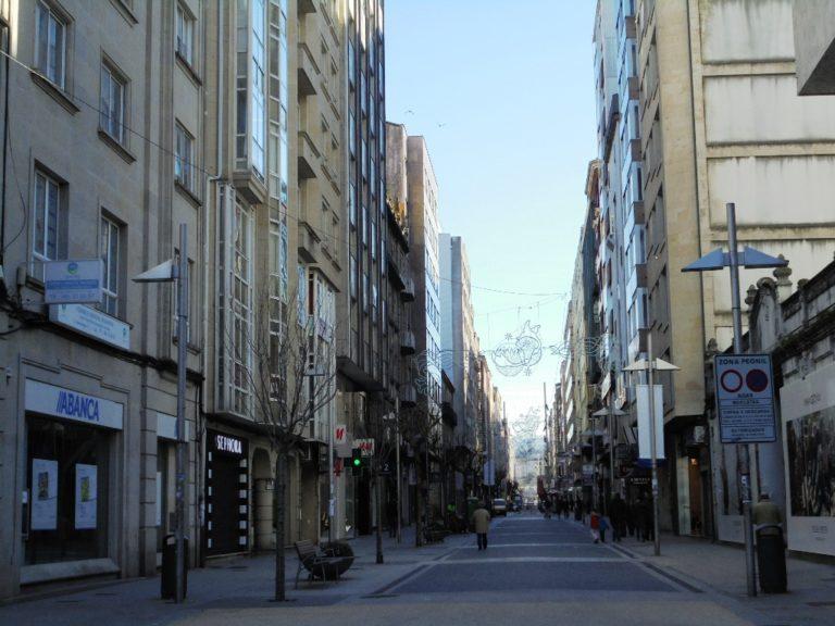 Ciudades sin coches