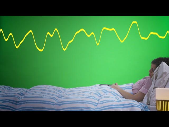 ¿Qué pasa en tu cerebro cuando duermes?