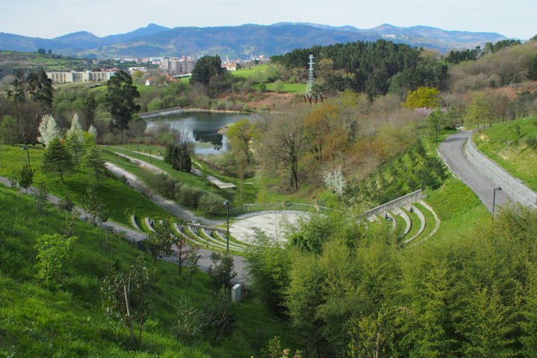 El arboretum de la UPV/EHU
