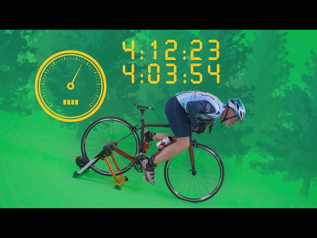 ¿Cuál es la postura más aerodinámica en ciclismo?