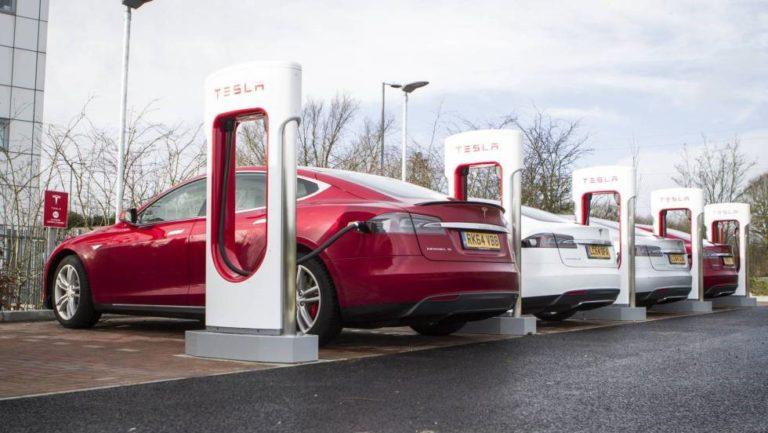 El futuro del vehículo eléctrico