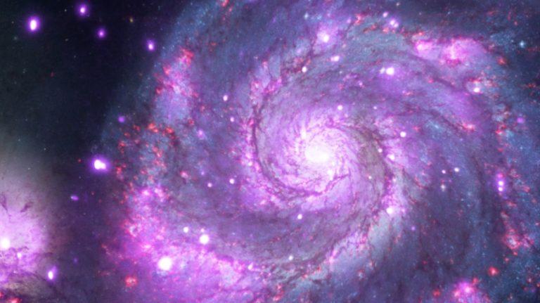 ¿Cómo ven las galaxias los astrofísicos?