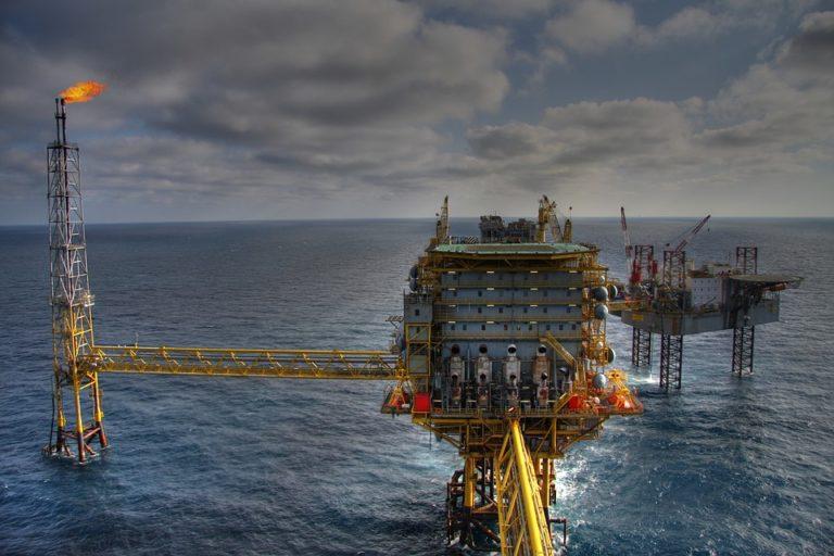 El pico petrolero