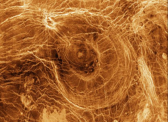 Lo que Venus, el gemelo infernal de la Tierra, podría enseñarnos sobre lo que hace a un planeta habitable