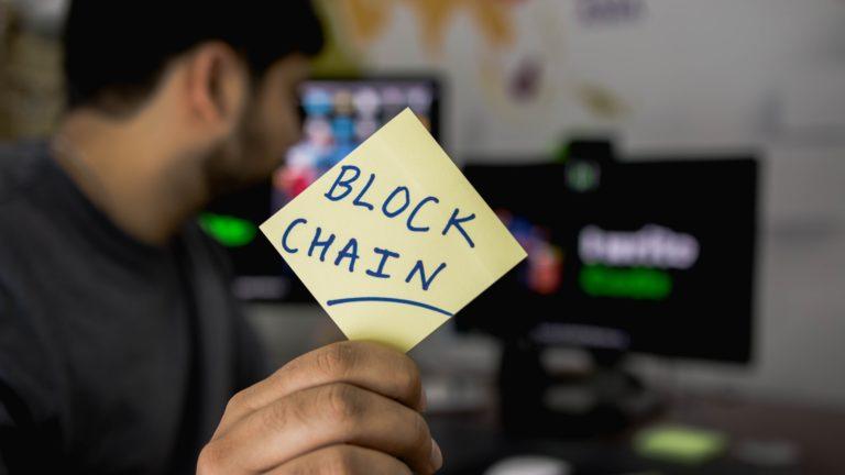 La eterna promesa del 'blockchain'