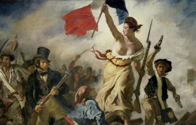 Nacionalismo, ideología y religión