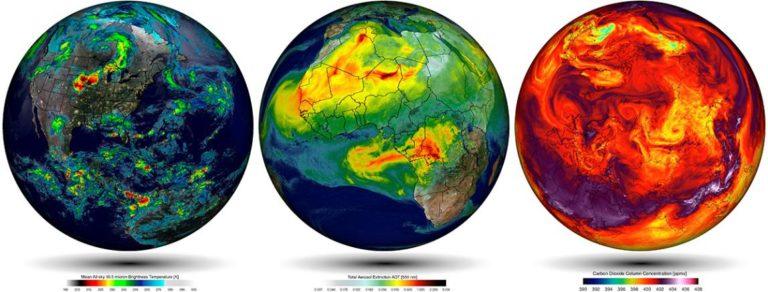 La certeza de la incertidumbre en los informes del IPCC