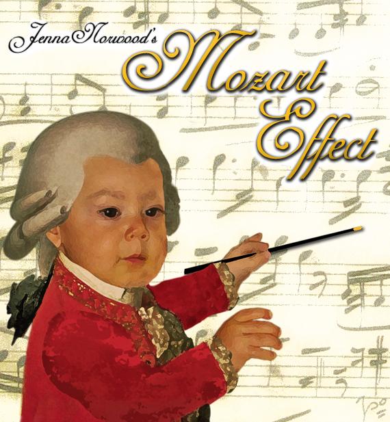 Escuchar Mozart no te hará más listo