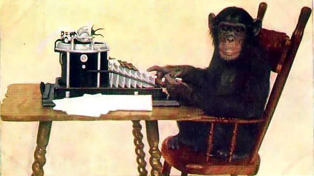 Infinitos monos