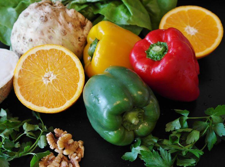 Ingredientes para la receta: El pimiento