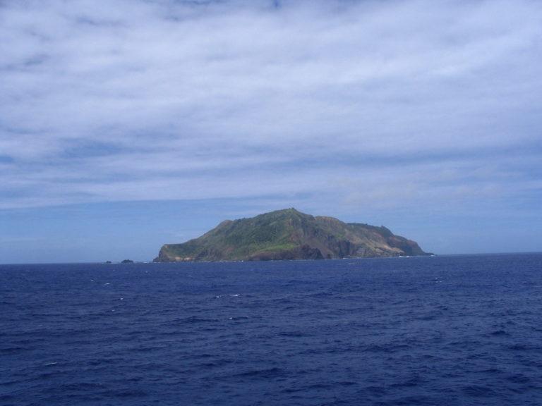 La isla Pitcairn y el motín de la 'Bounty'