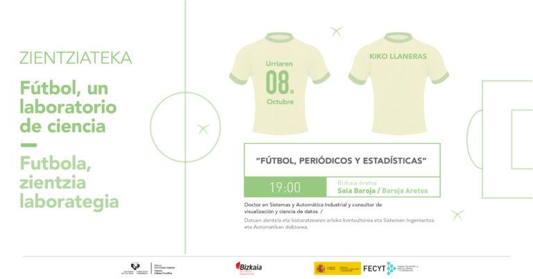 Fútbol, periódicos y estadísticas