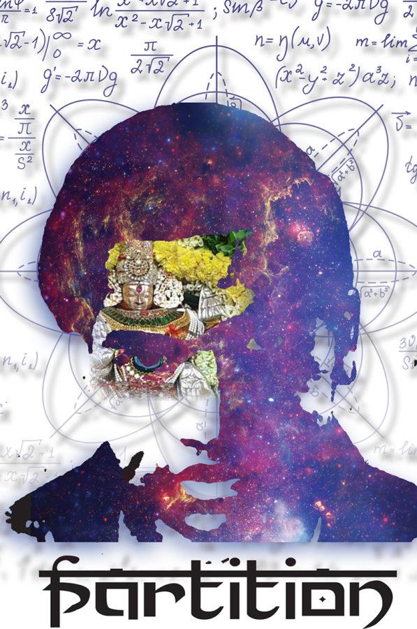 Particiones: Hardy y Ramanujan