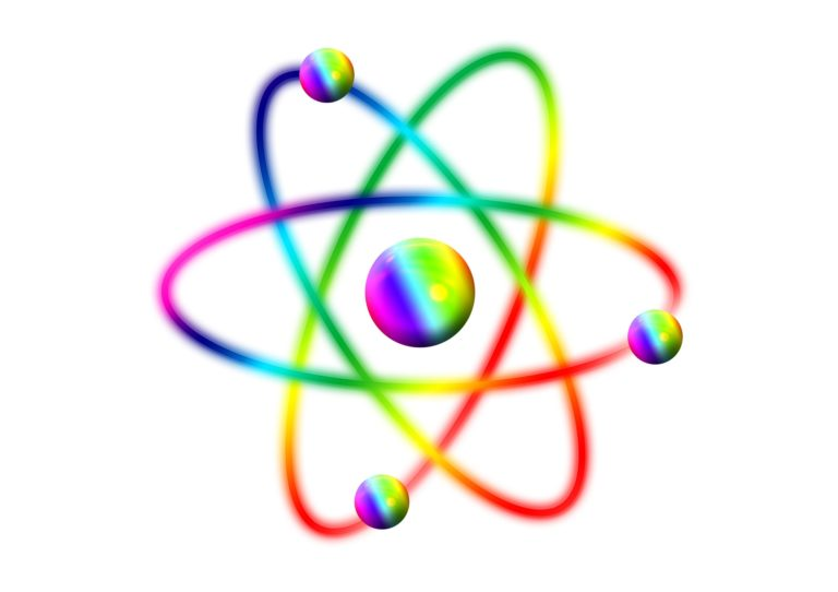 Los postulados de Bohr