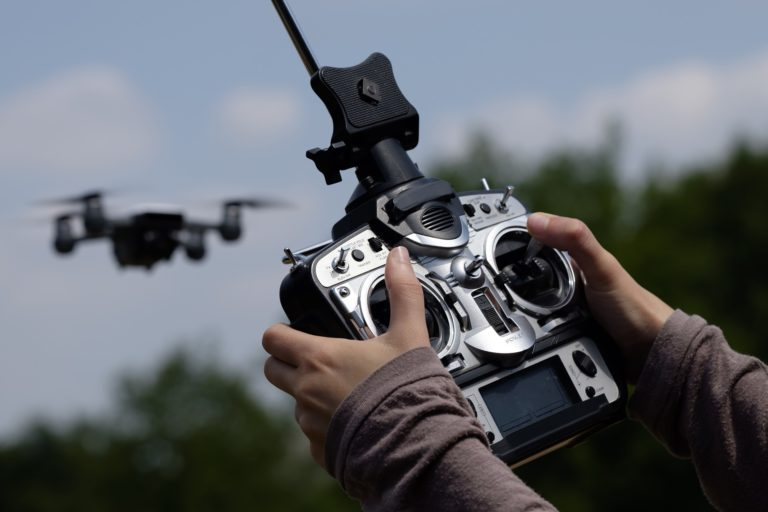 ¿Son evitables los ataques con drones?
