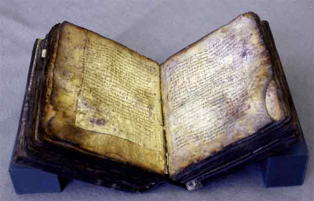 El puzle Stomachion y el palimpsesto de Arquímedes (1)