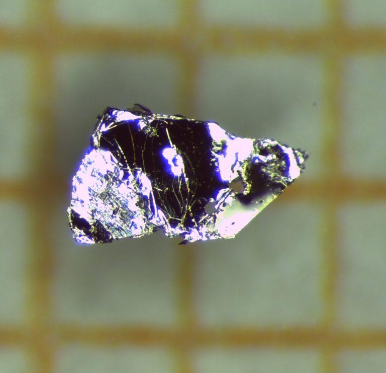 Un aislante topológico intrínsecamente magnético