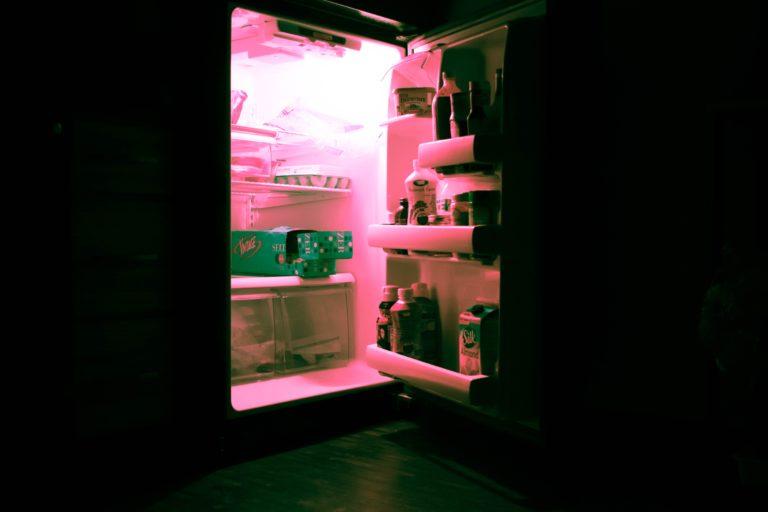 Cómo conservar mejor los alimentos con una iluminación inteligente