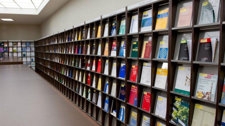 Las publicaciones científicas