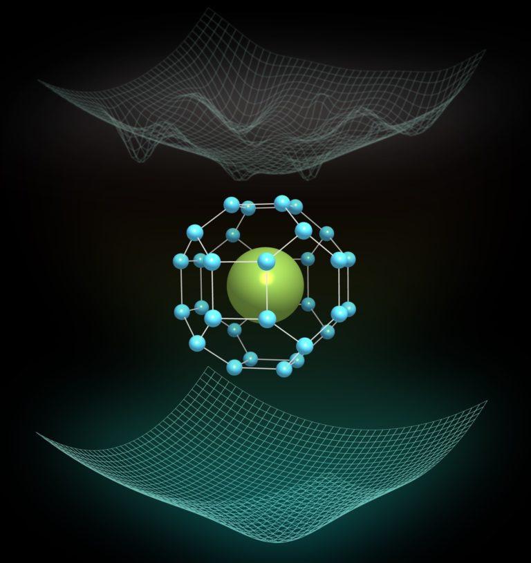 La superconductividad a 250 K se estabiliza mediante fluctuaciones cuánticas
