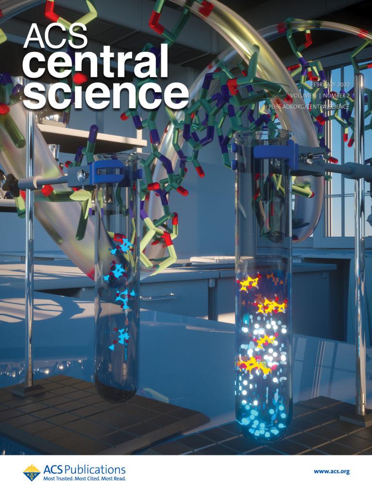 El azúcar del ADN caracterizado átomo a átomo por espectrometría de microondas