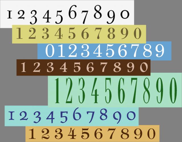 Raúl Ibáñez – Naukas Bilbao 2019: Teorías fantásticas sobre las grafías de los números