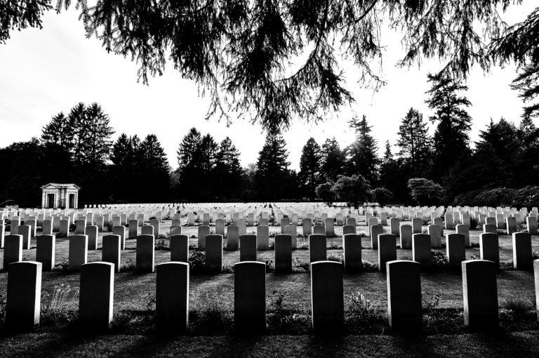 ¿De qué se muere la gente en el mundo?