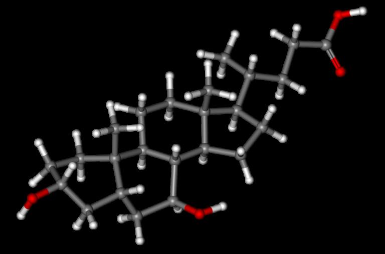Nuevos fármacos contra las enfermedades hepatorrenales poliquísticas