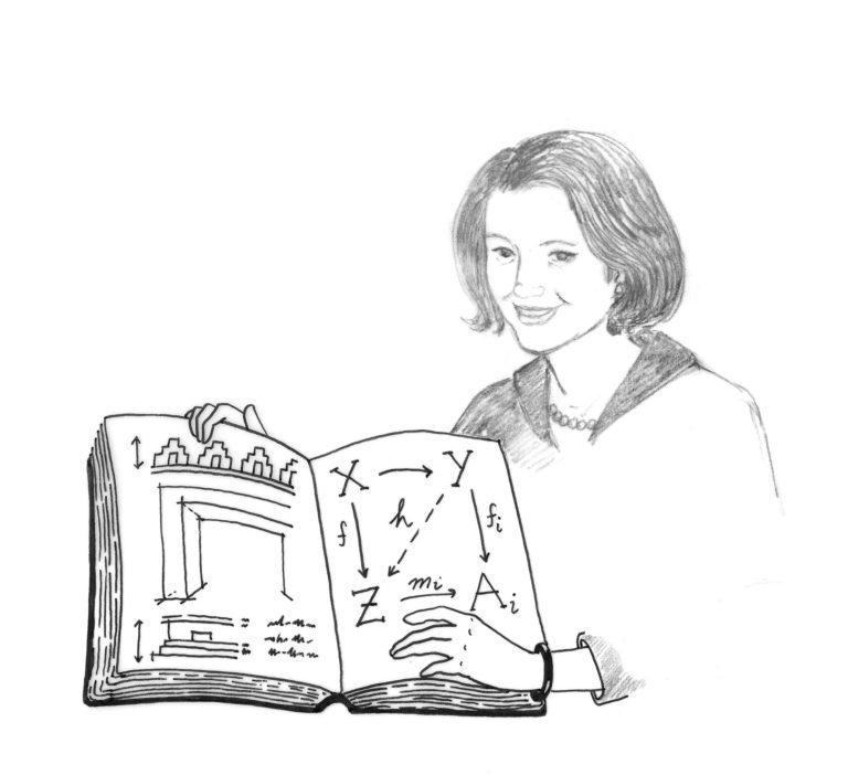 Graciela Salicrup: una vida continua