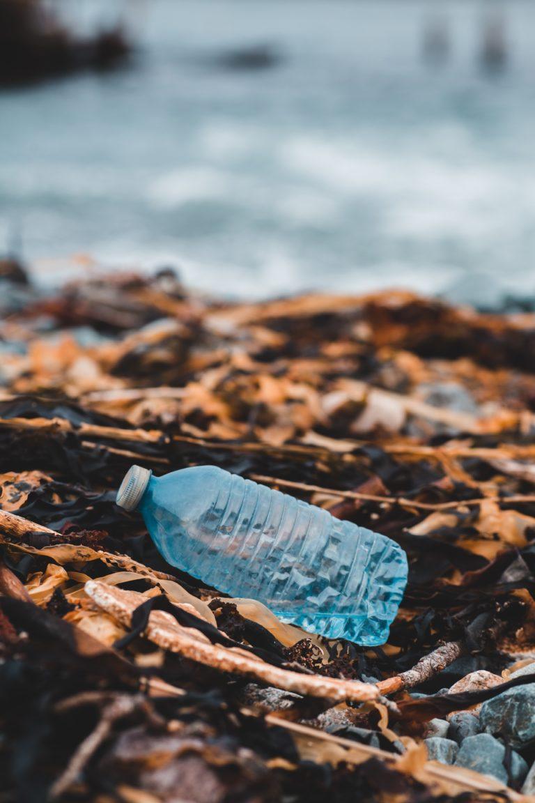 La pandemia de plástico