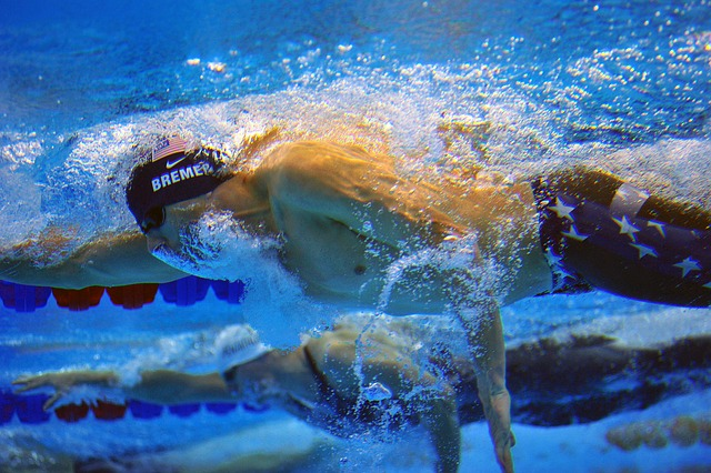 Bañadores y dopaje tecnológico