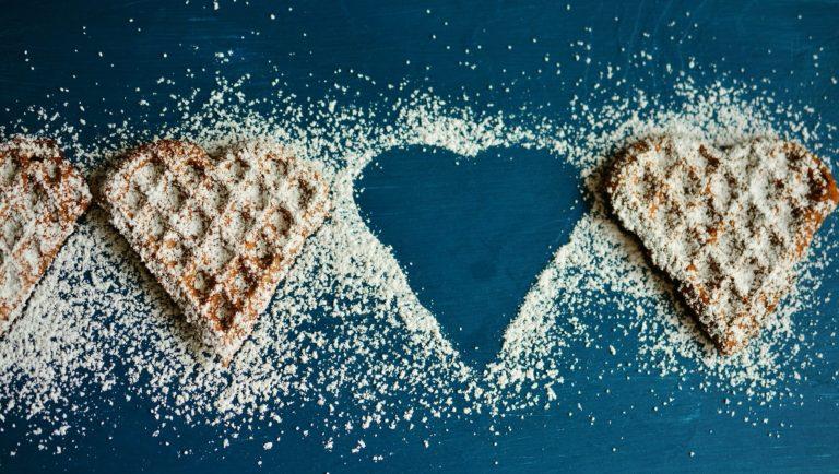 ¿Por qué nos gusta el azúcar?