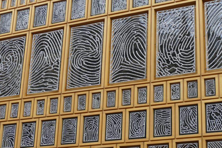 Las huellas dactilares, el FBI y la teoría de Fourier modernizada